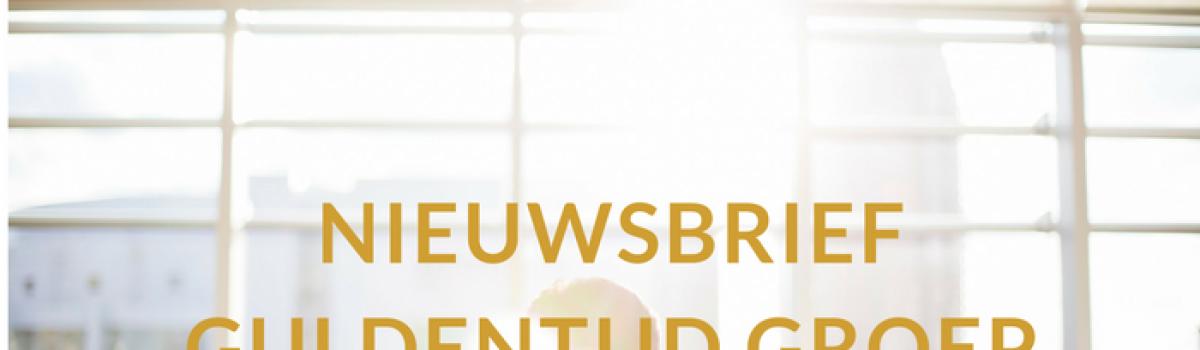 NIEUWSBRIEF AUGUSTUS